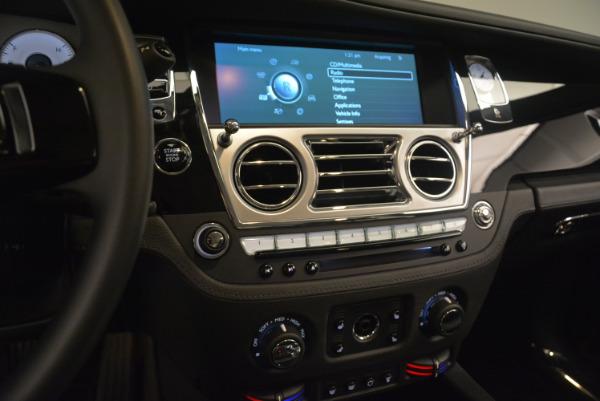 Used 2012 Rolls-Royce Ghost for sale Sold at Alfa Romeo of Westport in Westport CT 06880 15