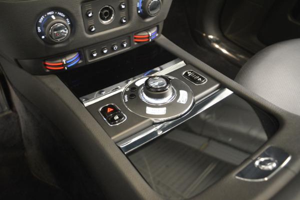 Used 2012 Rolls-Royce Ghost for sale Sold at Alfa Romeo of Westport in Westport CT 06880 16
