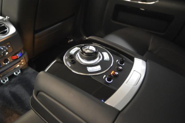 Used 2012 Rolls-Royce Ghost for sale Sold at Alfa Romeo of Westport in Westport CT 06880 20