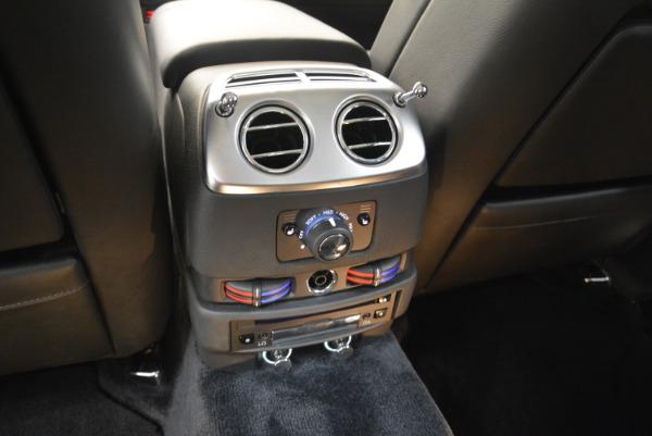 Used 2012 Rolls-Royce Ghost for sale Sold at Alfa Romeo of Westport in Westport CT 06880 21