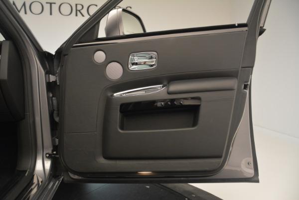 Used 2012 Rolls-Royce Ghost for sale Sold at Alfa Romeo of Westport in Westport CT 06880 22