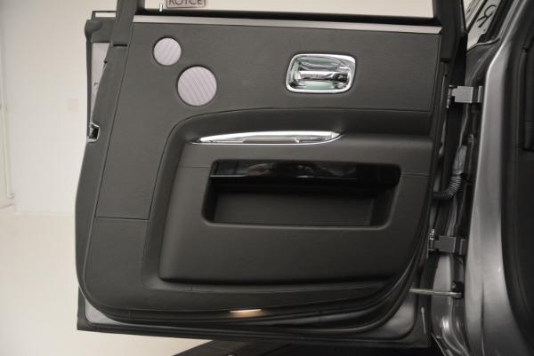 Used 2012 Rolls-Royce Ghost for sale Sold at Alfa Romeo of Westport in Westport CT 06880 25
