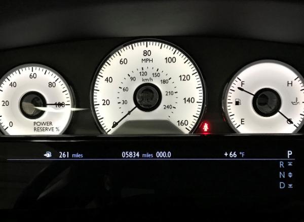 Used 2012 Rolls-Royce Ghost for sale Sold at Alfa Romeo of Westport in Westport CT 06880 28