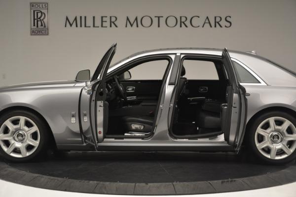 Used 2012 Rolls-Royce Ghost for sale Sold at Alfa Romeo of Westport in Westport CT 06880 3