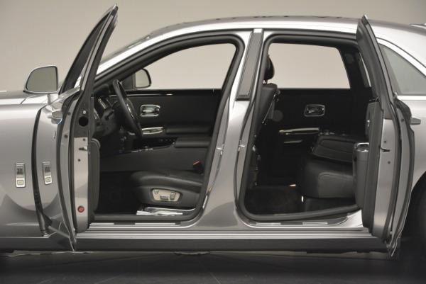 Used 2012 Rolls-Royce Ghost for sale Sold at Alfa Romeo of Westport in Westport CT 06880 4