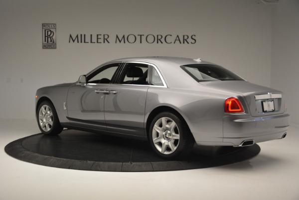 Used 2012 Rolls-Royce Ghost for sale Sold at Alfa Romeo of Westport in Westport CT 06880 5