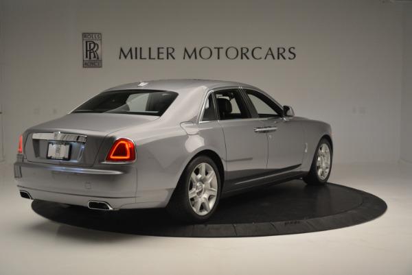 Used 2012 Rolls-Royce Ghost for sale Sold at Alfa Romeo of Westport in Westport CT 06880 7