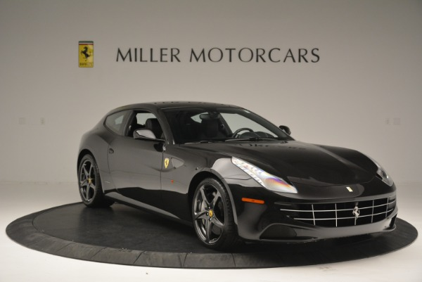 Used 2012 Ferrari FF for sale Sold at Alfa Romeo of Westport in Westport CT 06880 11