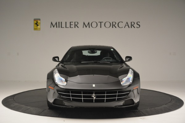 Used 2012 Ferrari FF for sale Sold at Alfa Romeo of Westport in Westport CT 06880 12