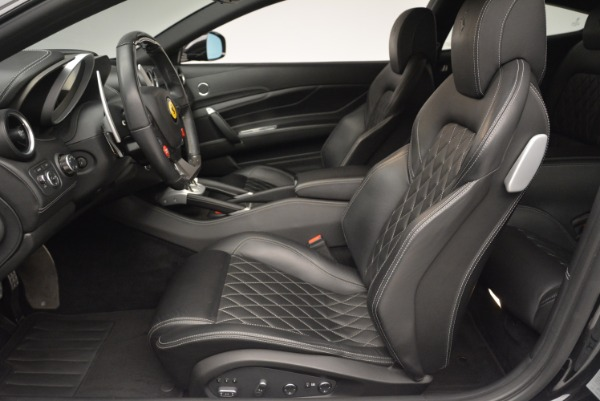 Used 2012 Ferrari FF for sale Sold at Alfa Romeo of Westport in Westport CT 06880 14