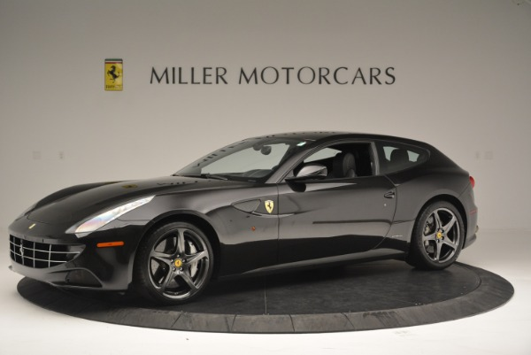 Used 2012 Ferrari FF for sale Sold at Alfa Romeo of Westport in Westport CT 06880 2