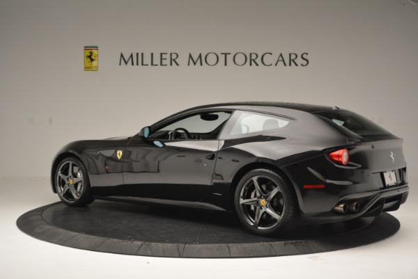 Used 2012 Ferrari FF for sale Sold at Alfa Romeo of Westport in Westport CT 06880 4