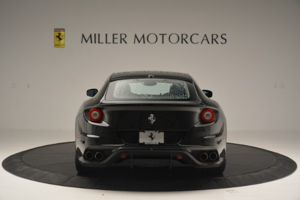 Used 2012 Ferrari FF for sale Sold at Alfa Romeo of Westport in Westport CT 06880 6