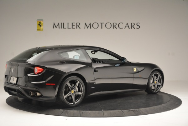 Used 2012 Ferrari FF for sale Sold at Alfa Romeo of Westport in Westport CT 06880 8