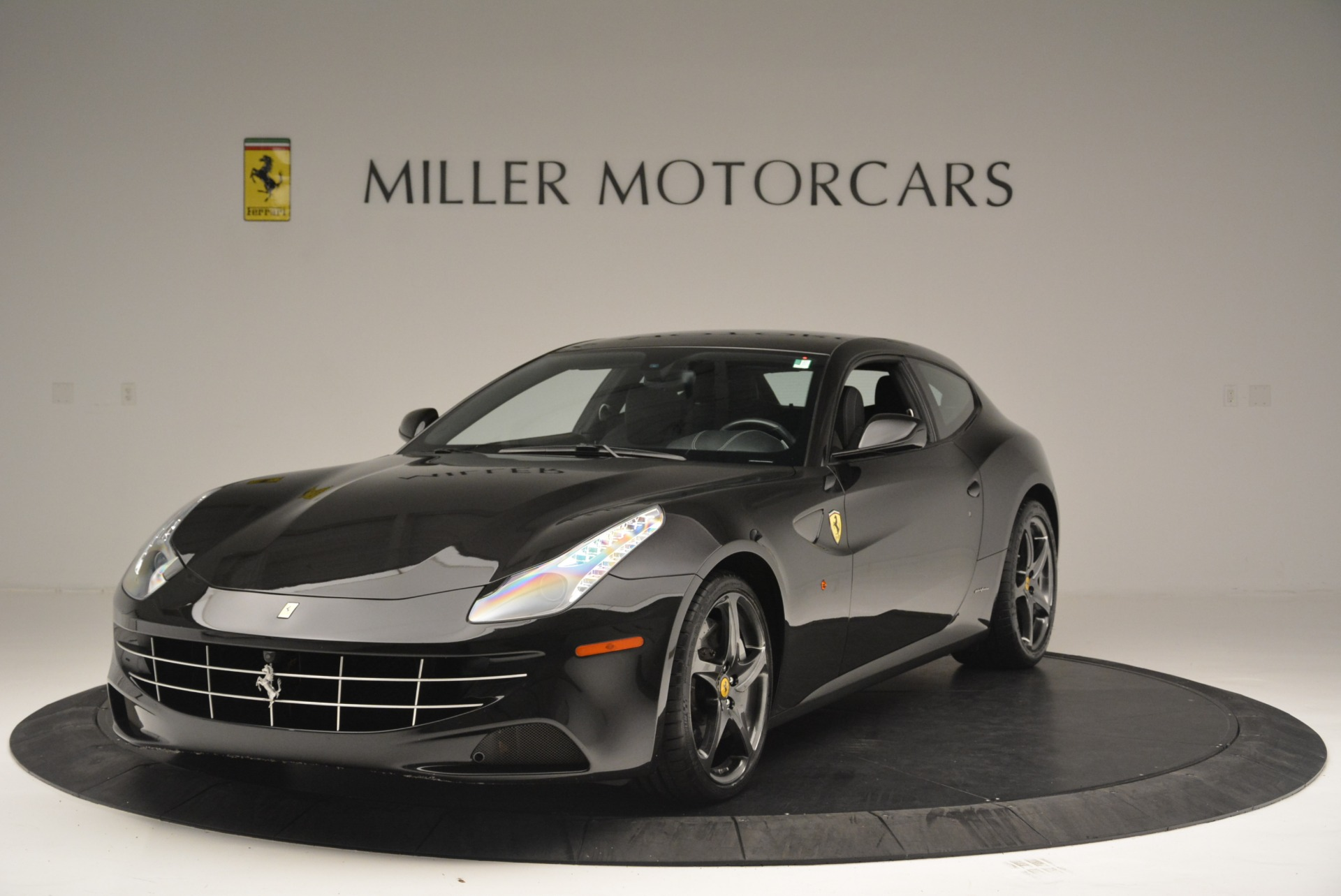 Used 2012 Ferrari FF for sale Sold at Alfa Romeo of Westport in Westport CT 06880 1