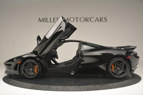 Used 2018 McLaren 720S Coupe for sale Sold at Alfa Romeo of Westport in Westport CT 06880 15