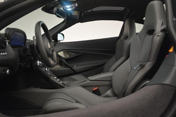 Used 2018 McLaren 720S Coupe for sale Sold at Alfa Romeo of Westport in Westport CT 06880 17