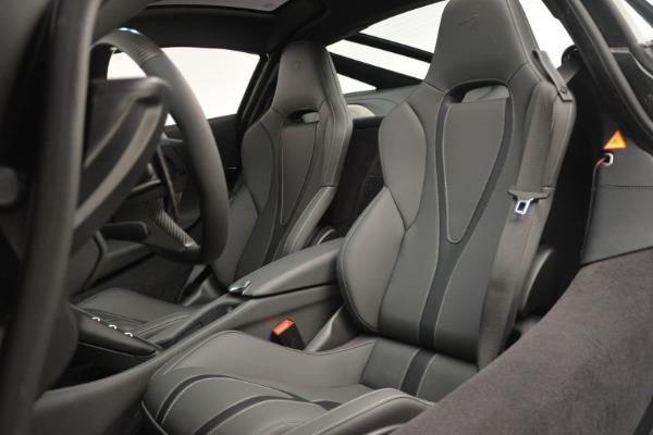 Used 2018 McLaren 720S Coupe for sale Sold at Alfa Romeo of Westport in Westport CT 06880 18