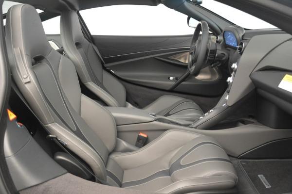 Used 2018 McLaren 720S Coupe for sale Sold at Alfa Romeo of Westport in Westport CT 06880 20