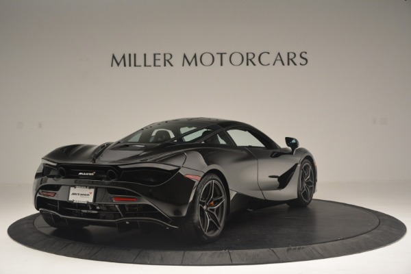 Used 2018 McLaren 720S Coupe for sale Sold at Alfa Romeo of Westport in Westport CT 06880 7