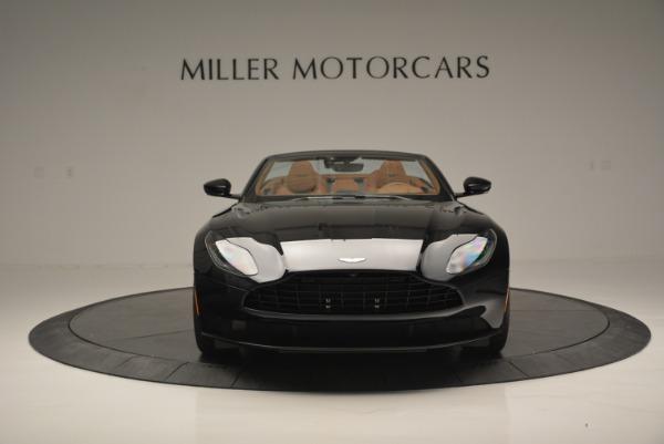 New 2019 Aston Martin DB11 Volante Volante for sale Sold at Alfa Romeo of Westport in Westport CT 06880 12