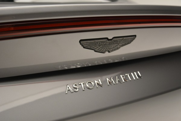 New 2019 Aston Martin Vantage for sale Sold at Alfa Romeo of Westport in Westport CT 06880 21