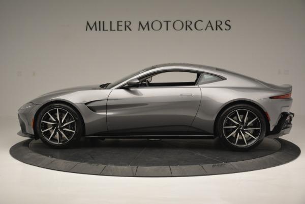 New 2019 Aston Martin Vantage for sale Sold at Alfa Romeo of Westport in Westport CT 06880 3