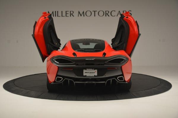 Used 2018 McLaren 570GT for sale Sold at Alfa Romeo of Westport in Westport CT 06880 16
