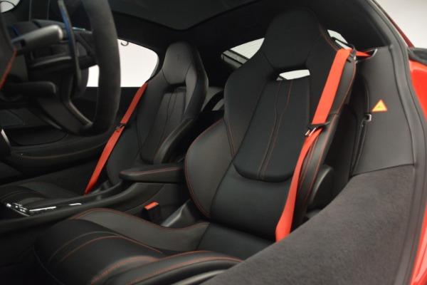 Used 2018 McLaren 570GT for sale Sold at Alfa Romeo of Westport in Westport CT 06880 20
