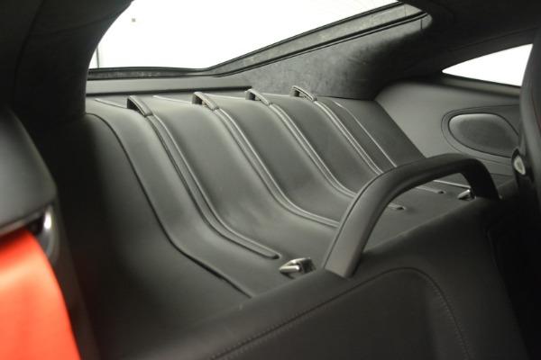 Used 2018 McLaren 570GT for sale Sold at Alfa Romeo of Westport in Westport CT 06880 24