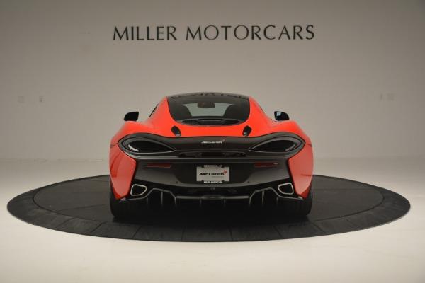 Used 2018 McLaren 570GT for sale Sold at Alfa Romeo of Westport in Westport CT 06880 6