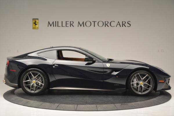 Used 2017 Ferrari F12 Berlinetta for sale Sold at Alfa Romeo of Westport in Westport CT 06880 9