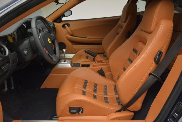 Used 2009 Ferrari F430 6-Speed Manual for sale Sold at Alfa Romeo of Westport in Westport CT 06880 15