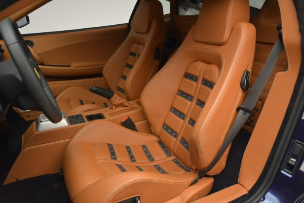Used 2009 Ferrari F430 6-Speed Manual for sale Sold at Alfa Romeo of Westport in Westport CT 06880 16