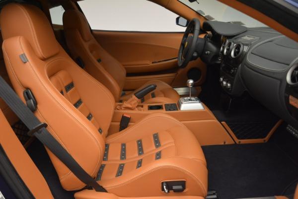 Used 2009 Ferrari F430 6-Speed Manual for sale Sold at Alfa Romeo of Westport in Westport CT 06880 19