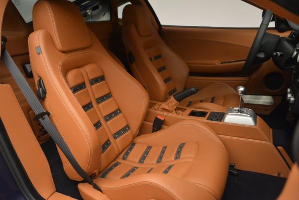 Used 2009 Ferrari F430 6-Speed Manual for sale Sold at Alfa Romeo of Westport in Westport CT 06880 20
