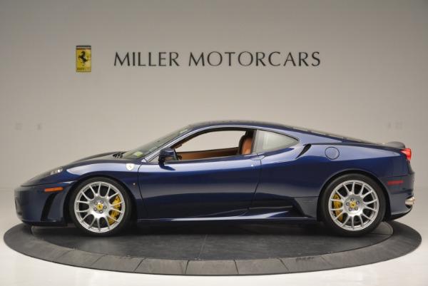 Used 2009 Ferrari F430 6-Speed Manual for sale Sold at Alfa Romeo of Westport in Westport CT 06880 3