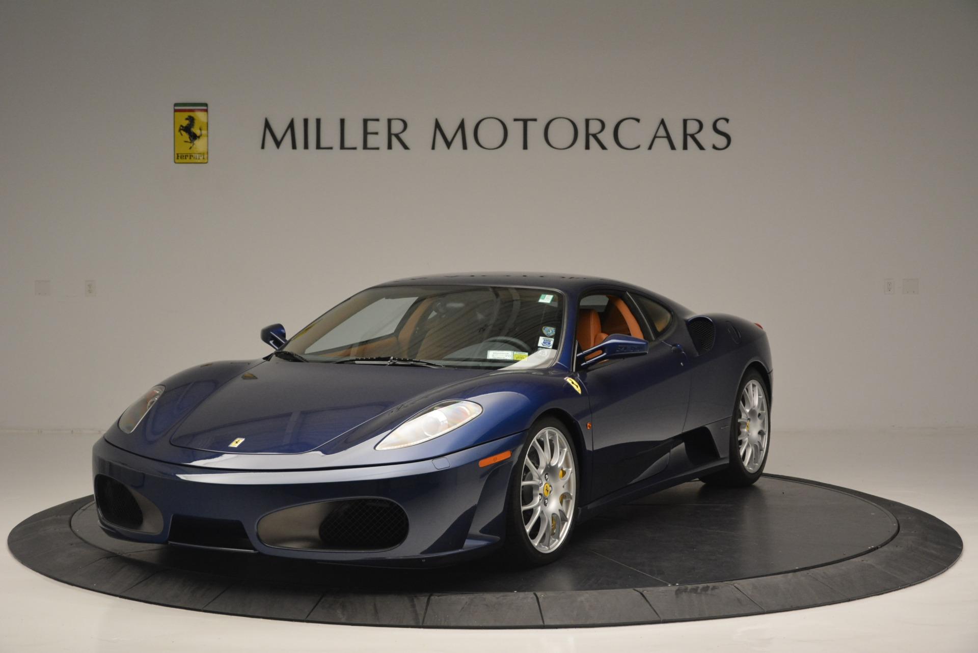 Used 2009 Ferrari F430 6-Speed Manual for sale Sold at Alfa Romeo of Westport in Westport CT 06880 1