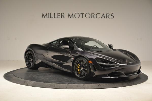 Used 2018 McLaren 720S Coupe for sale Sold at Alfa Romeo of Westport in Westport CT 06880 10