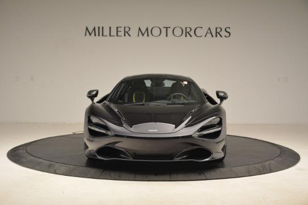 Used 2018 McLaren 720S Coupe for sale Sold at Alfa Romeo of Westport in Westport CT 06880 12