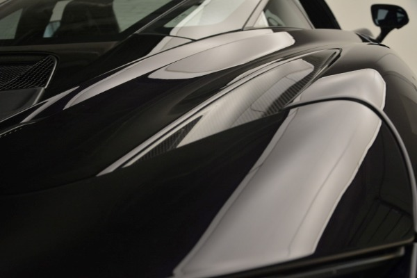 Used 2018 McLaren 720S Coupe for sale Sold at Alfa Romeo of Westport in Westport CT 06880 22