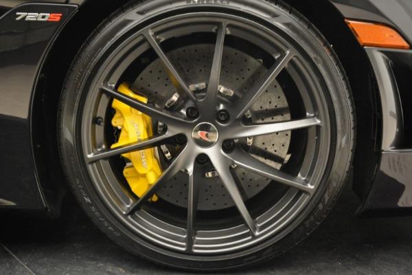 Used 2018 McLaren 720S Coupe for sale Sold at Alfa Romeo of Westport in Westport CT 06880 23