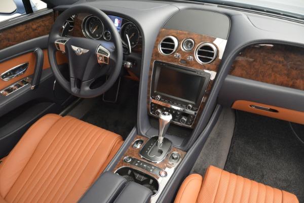 New 2018 Bentley Flying Spur V8 for sale Sold at Alfa Romeo of Westport in Westport CT 06880 28