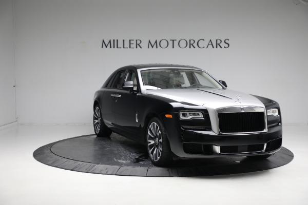 New 2019 Rolls-Royce Ghost for sale Sold at Alfa Romeo of Westport in Westport CT 06880 10