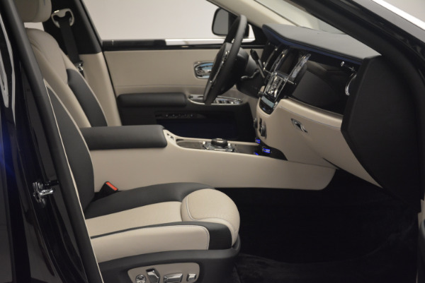 New 2019 Rolls-Royce Ghost for sale Sold at Alfa Romeo of Westport in Westport CT 06880 11