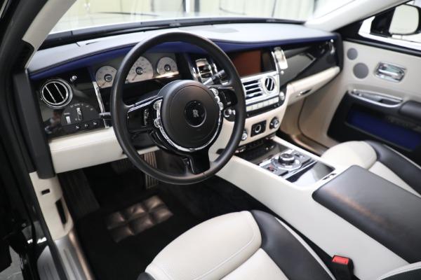 New 2019 Rolls-Royce Ghost for sale Sold at Alfa Romeo of Westport in Westport CT 06880 13