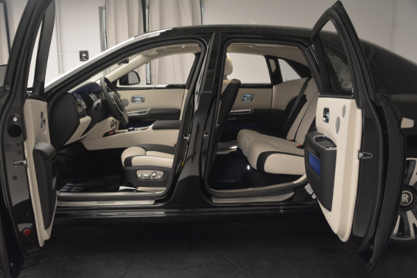 New 2019 Rolls-Royce Ghost for sale Sold at Alfa Romeo of Westport in Westport CT 06880 18