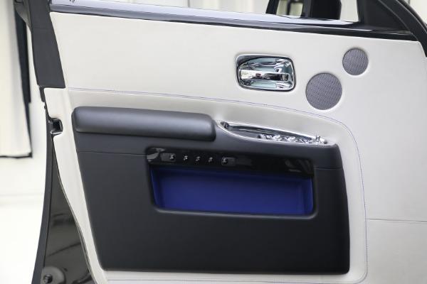 New 2019 Rolls-Royce Ghost for sale Sold at Alfa Romeo of Westport in Westport CT 06880 19