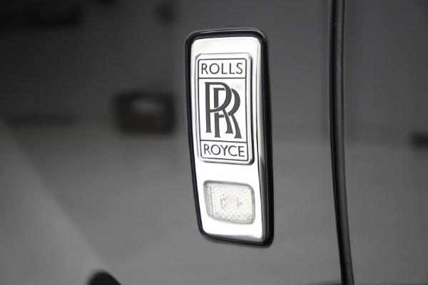 New 2019 Rolls-Royce Ghost for sale Sold at Alfa Romeo of Westport in Westport CT 06880 26