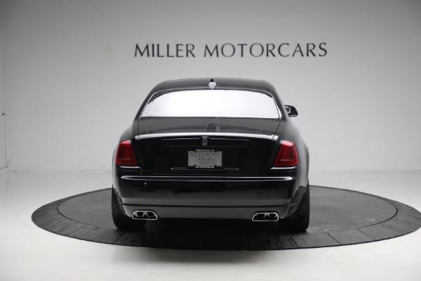 New 2019 Rolls-Royce Ghost for sale Sold at Alfa Romeo of Westport in Westport CT 06880 6